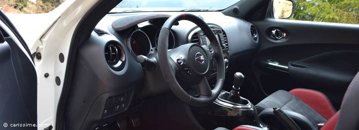 essai nissan juke nismo rs 2015 carissime l 39 info automobile. Black Bedroom Furniture Sets. Home Design Ideas