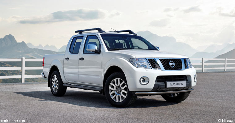 nissan navara 3 0 v6 autos weblog. Black Bedroom Furniture Sets. Home Design Ideas