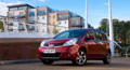 Nissan Note 1 restylage 2012 / 2013 Monospace