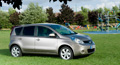 Nissan Note Nouvelle gamme