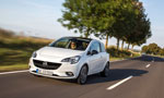 Opel Corsa 5 2014 Voiture Polyvalente