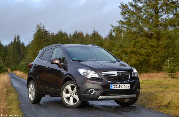 essai opel mokka 1 6 cdti 136 ch 2015 carissime. Black Bedroom Furniture Sets. Home Design Ideas