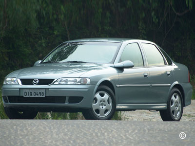 Opel Vectra II Occasion