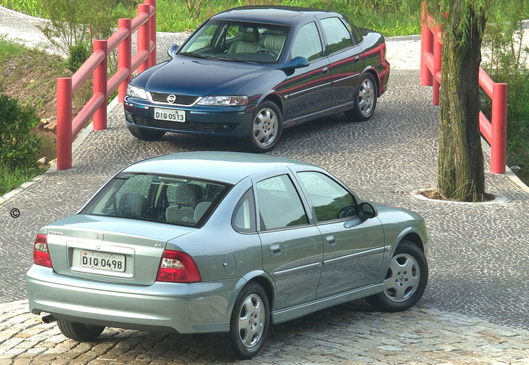 Opel Vectra 2 Occasion