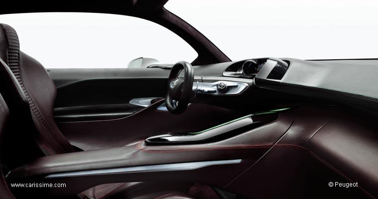 Impressive Peugeot HR1 concept Présentation Mondial de Paris - Octobre 2010 760 x 400 · 31 kB · jpeg
