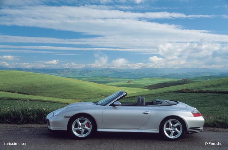 porsche 911 type 996 1998 2006 carrera 4s voiture occasion. Black Bedroom Furniture Sets. Home Design Ideas
