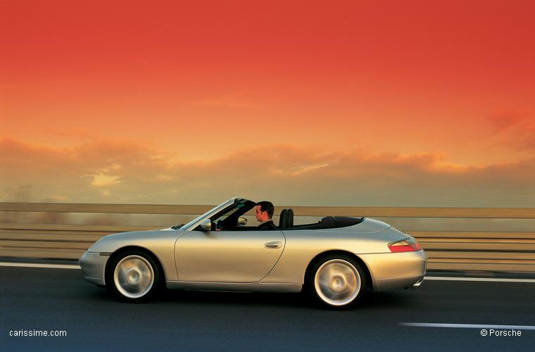 porsche 911 type 996 cabriolet 1998 2006 carrera 4 voiture occasion. Black Bedroom Furniture Sets. Home Design Ideas