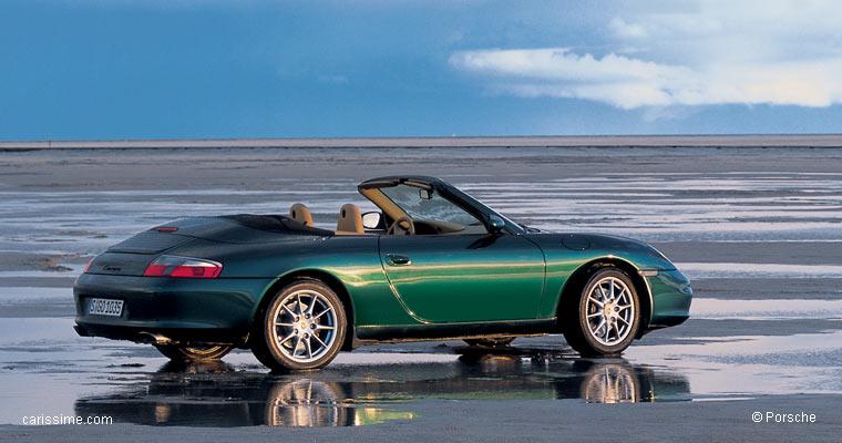 porsche 911 type 996 cabriolet 1998 2006 voiture occasion. Black Bedroom Furniture Sets. Home Design Ideas