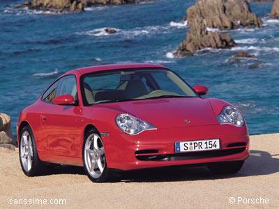 porsche 911 type 996 1998 2006 voiture occasion. Black Bedroom Furniture Sets. Home Design Ideas