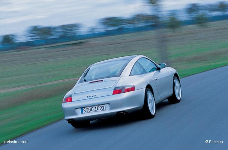 porsche 911 type 996 1998 2006 targa voiture occasion. Black Bedroom Furniture Sets. Home Design Ideas