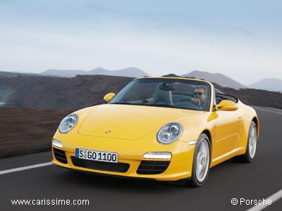 porsche 911 cabriolet type 997 2005 2012 voiture occasion. Black Bedroom Furniture Sets. Home Design Ideas