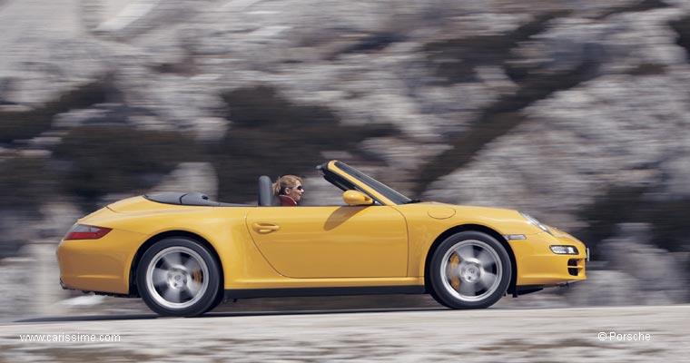 porsche 911 carrera 4 cabriolet 997 voiture occasion. Black Bedroom Furniture Sets. Home Design Ideas
