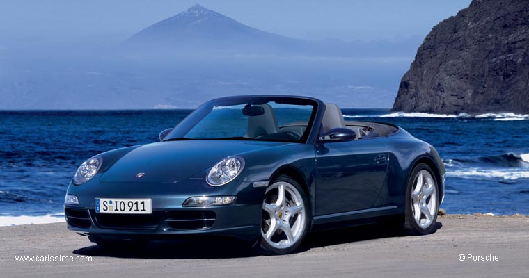 porsche 911 carrera 4 cabriolet 997 voiture occasion. Black Bedroom Furniture Sets. Home Design Ideas