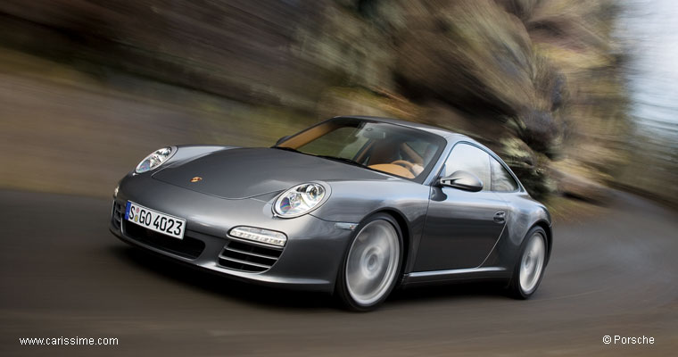 porsche 911 type 997 carrera 4 voiture occasion. Black Bedroom Furniture Sets. Home Design Ideas