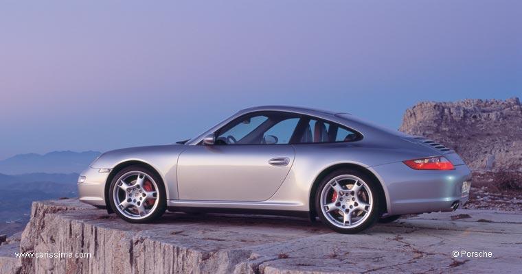 porsche 911 carrera 4s voiture porsche 911 auto neuve occasion. Black Bedroom Furniture Sets. Home Design Ideas