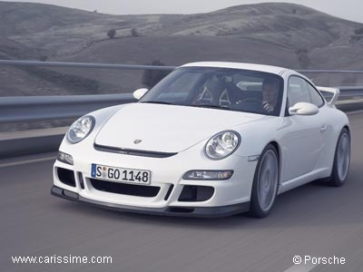 porsche 911 type 997 gt3 voiture occasion. Black Bedroom Furniture Sets. Home Design Ideas