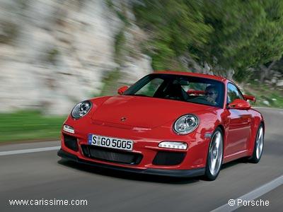 porsche 911 gt3 restylage 2009 997 voiture occasion. Black Bedroom Furniture Sets. Home Design Ideas