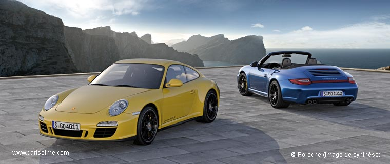 porsche 911 carrera 4 gts 997 voiture occasion. Black Bedroom Furniture Sets. Home Design Ideas