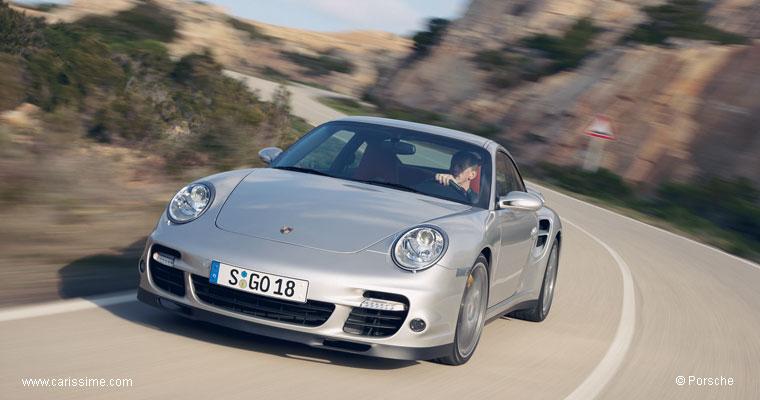 porsche 911 turbo type 997 voiture occasion. Black Bedroom Furniture Sets. Home Design Ideas