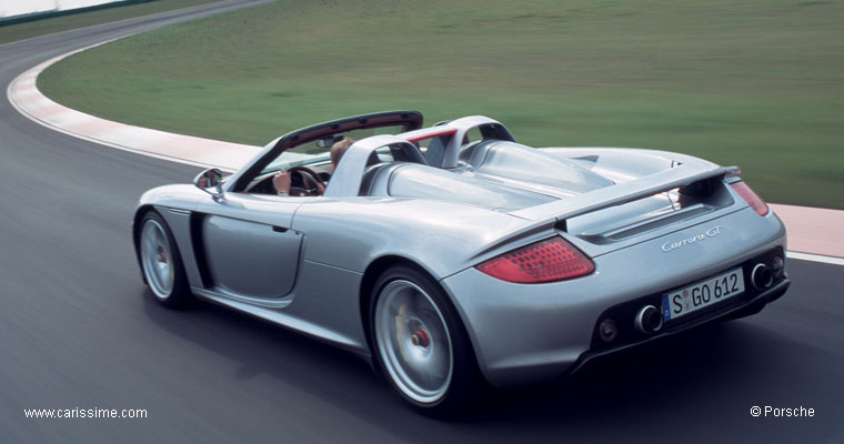 porsche carrera gt voiture occasion. Black Bedroom Furniture Sets. Home Design Ideas