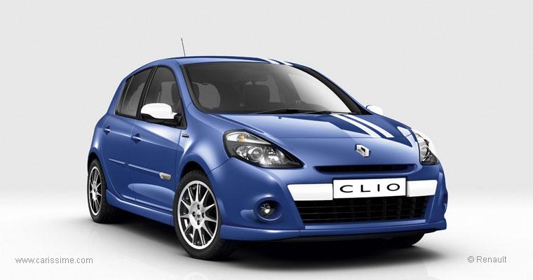 renault clio 3 gordini voiture neuve occasion nouveaut auto. Black Bedroom Furniture Sets. Home Design Ideas