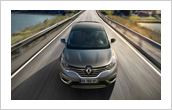 Renault Espace 5 2015 Grand Crossover