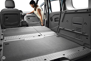 renault kangoo 2 2008 2013 voiture occasion. Black Bedroom Furniture Sets. Home Design Ideas
