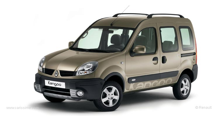 renault kangoo 1 pampa voiture neuve occasion nouveaut auto. Black Bedroom Furniture Sets. Home Design Ideas