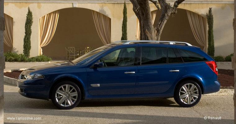 renault laguna 2 gt 2005 voiture neuve occasion nouveaut auto. Black Bedroom Furniture Sets. Home Design Ideas