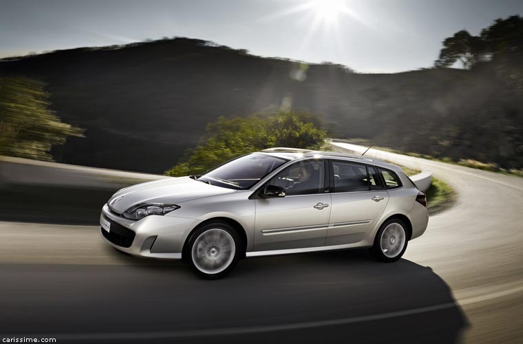 renault laguna gt break estate photos. Black Bedroom Furniture Sets. Home Design Ideas