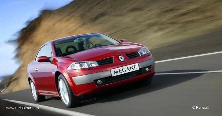 renault megane 2 cc occasion voiture renault megane auto. Black Bedroom Furniture Sets. Home Design Ideas
