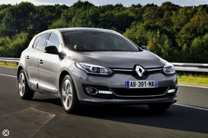 renault megane 3 restylage 2014 voiture compacte. Black Bedroom Furniture Sets. Home Design Ideas