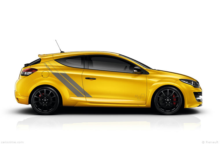 renault megane rs 275 trophy. Black Bedroom Furniture Sets. Home Design Ideas