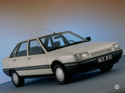 Renault R21 Occasion