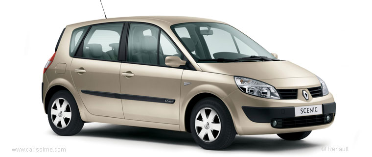 renault scenic ii occasion voiture renault scenic auto occasion. Black Bedroom Furniture Sets. Home Design Ideas