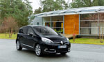 Renault Scenic 3 Restylage 2013