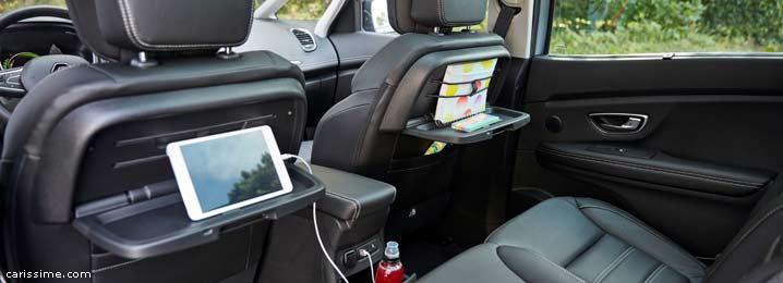 renault scenic 4 2016 carissime l 39 info automobile. Black Bedroom Furniture Sets. Home Design Ideas