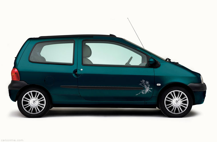 renault twingo 1 jade 2006. Black Bedroom Furniture Sets. Home Design Ideas