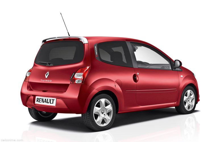 renault twingo 2 rip curl s rie sp ciale 2009. Black Bedroom Furniture Sets. Home Design Ideas