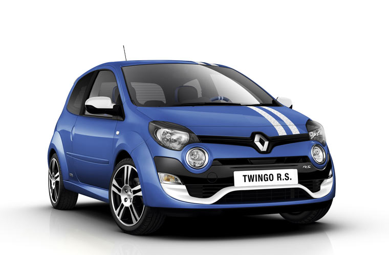 renault twingo rs 2 restylage 2012 2013. Black Bedroom Furniture Sets. Home Design Ideas
