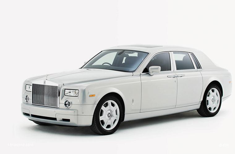 rolls royce phantom silver voiture occasion. Black Bedroom Furniture Sets. Home Design Ideas