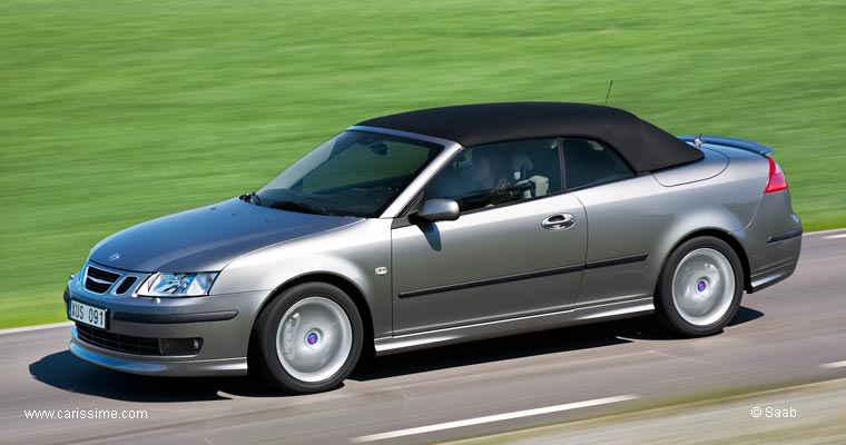 saab 9 3 cabriolet 2 voiture saab 9 3 auto occasion. Black Bedroom Furniture Sets. Home Design Ideas