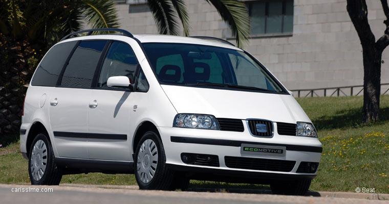 seat alhambra ecomotive voiture neuve occasion nouveaut auto. Black Bedroom Furniture Sets. Home Design Ideas