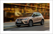 Seat Arona Crossover Compact 2017