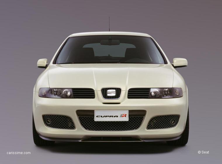 seat leon 1 cupra voiture neuve occasion nouveaut auto. Black Bedroom Furniture Sets. Home Design Ideas