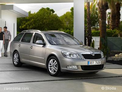skoda octavia 2 restylage 2008 2012 voiture occasion. Black Bedroom Furniture Sets. Home Design Ideas