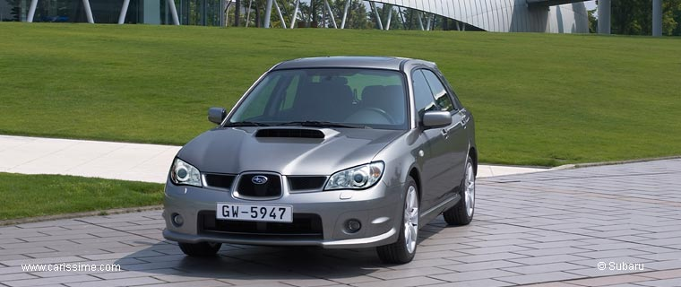 subaru impreza sports wagon break voiture subaru impreza auto occasion. Black Bedroom Furniture Sets. Home Design Ideas