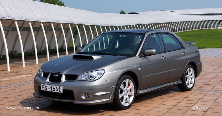 subaru impreza ii voiture subaru impreza auto neuve occasion. Black Bedroom Furniture Sets. Home Design Ideas