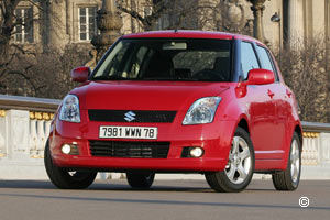 Suzuki Swift 1 2005/2010 Occasion