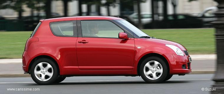 Suzuki swift 3 portes voiture suzuki swift auto neuve occasion - Siege auto voiture 3 portes ...